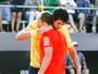 Melo volta a derrotar ex-parceiro e enfrenta Soares por final em Cincinnati