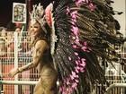 Veja letras dos sambas-enredo das escolas de SP para o Carnaval 2016