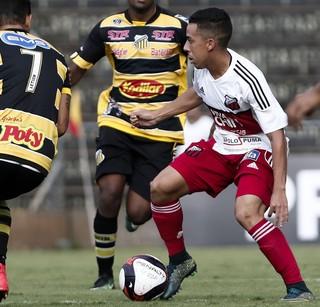 Novorizontino x Ituano Guilherme Roberto (Foto: Miguel Schincariol / Ituano FC)