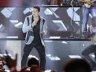 Harmonia do Samba sacode 20 mil pessoas em gravação de DVD