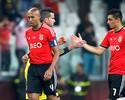 """Vice-campeão, Luisão enaltece o Benfica: """"Estamos de parabéns"""""""