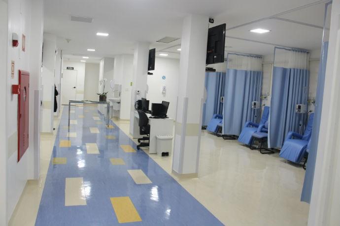 Inauguração Oncologia (Foto: Divulgação/ Unimed SJC)