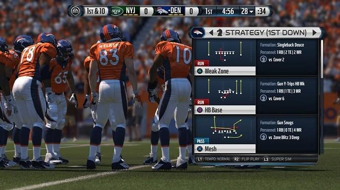 Madden NFL 15  veja dicas para dominar o novo game de futebol ... ff5912dd3dd62