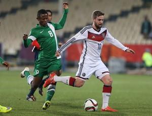 BLOG: Fique de Olho: Craque da Alemanha sub-20, Stendera segue os passos de Schweinsteiger