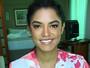 Lucy Alves segue dieta leve para verão e confessa 'escapada': 'Às vezes, saio para os doces'