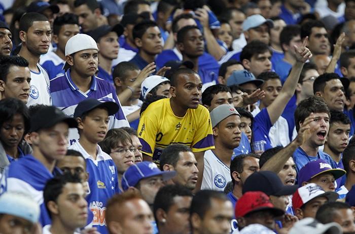 Torcida do Cruzeiro