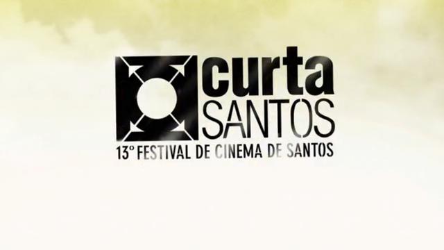 Curta Santos 2015 (Foto: Reprodução/TV Tribuna)