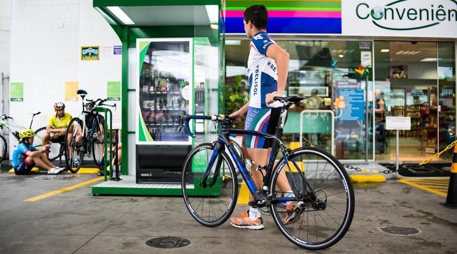 Bike Station (Foto: Divulgação)
