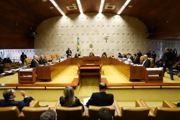 stf-supremo-jbs-fachin-delacao- (Foto: Marcelo Camargo/Agência Brasil)