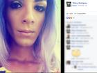 'Era cheia de sonhos', diz mãe de travesti assassinada em cidade de MT