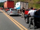 Tamoios registra 5 km de lentidão na manhã desta sexta-feira, diz PRE