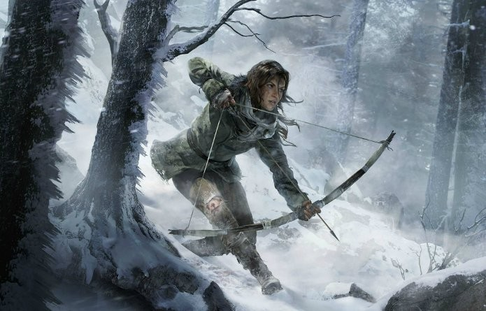 Rise of the Tomb Raider será exclusivo dos videogames Xbox. (Foto