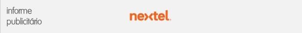 Informe Publicitário Nextel