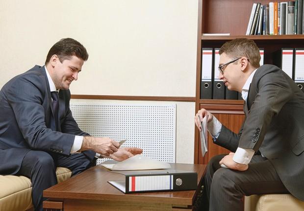 entrevista de emprego, emprego, trabalho (Foto: Thinkstock)