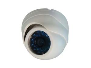 Modelo de câmera articulável é recomendado por especialista (Foto: Gunnebo/Divulgação)