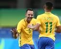 "De ""intruso"" a líder: Renato Augusto dá volta por cima e vai jogar em casa"