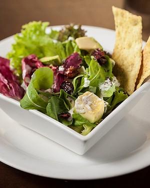 Salada funcional (Foto: Divulgação)