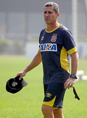 Jorginho Vasco (Foto:  Paulo Fernandes/Vasco.com.br)