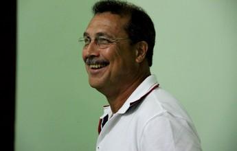 Dívidas pagas, reformas e taça: Edson Izidório se despede do Atlético-AC