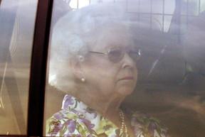 Rainha Elizabeth II (Foto: Reuters/ Agência)