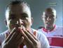 """Com gol na reestreia pelo CRB, Zé Carlos comemora: """"Time do coração"""""""