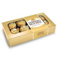 Embalagem com 8 bombons Ferrero Rocher (Foto: Divulgação)