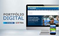Baixe o Portfólio Digital completo (Infoglobo)