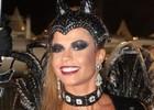 'Estou usando quase nada', diz ex-BBB Cacau (Orlando Oliveira/AgNews)