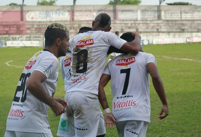 Figueirense-MG (Foto: Figueirense-MG/ Divulgação)
