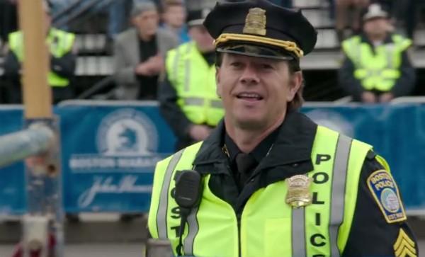 O ator Mark Wahlberg em cena do trailer de 'O Dia do Atentado' (Foto: Reprodução)