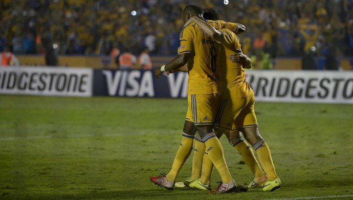 Rafael Sobis Tigres Sucre Libertadores (Foto: Mario Ocampo / Getty Images)