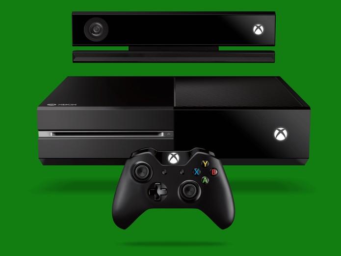 Xbox One recebe desconto até outubro (Foto: Divulgação/Microsoft)