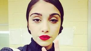 Lourdes Maria