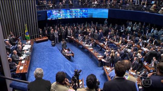 Dilma mantém direito a ocupar cargo público e decisão vira polêmica