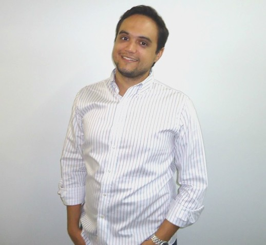 Empreendedor uberlandense, Douglas Resende