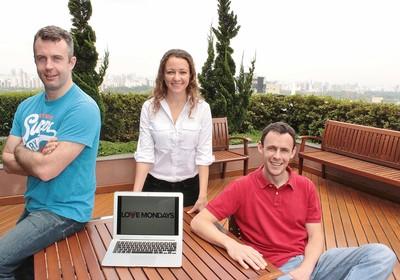 A plataforma permite aos funcionários avaliar de forma anônima as empresas nas quais eles trabalham (Foto: Divulgação)