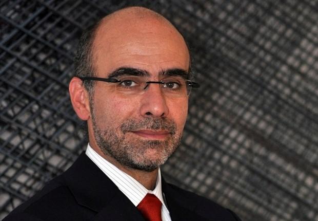 José Olympio Pereira CEO do Credit Suisse Brasil (Foto: Divulgação)