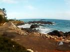 Inema não indica banho em 12 praias entre Salvador e Lauro de Freitas
