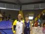 Ginasta de Juiz de Fora conquista medalha de bronze no Pan de Bogotá