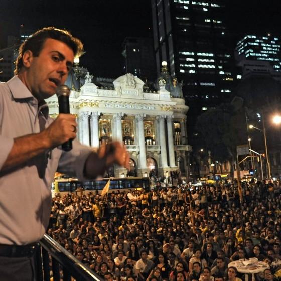 Marcelo Freixo (Foto: Divulgação/Facebook)