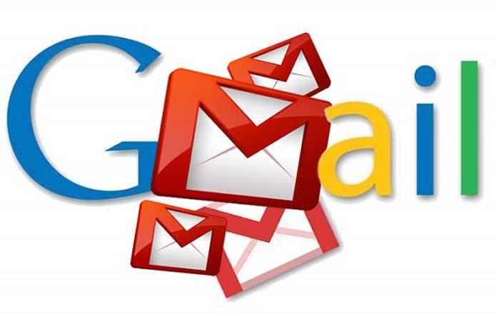 Gmail é um dos serviços de e-mail mais usados no mundo (Foto: Reprodução/Google)