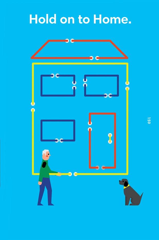 10 dicas para transformar sua casa no lugar ideal para envelhecer (Foto: Divulgação)