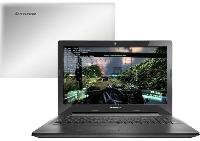 Versão intermediária conta com placa de vídeo dedicada da AMD (Foto   Divulgação Lenovo 0a67b2f79b