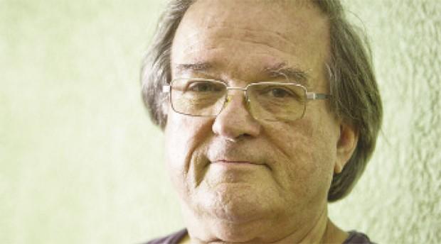 Daniel Aarão