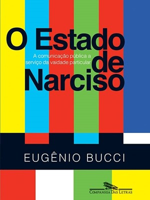 capa livro eugenio bucci