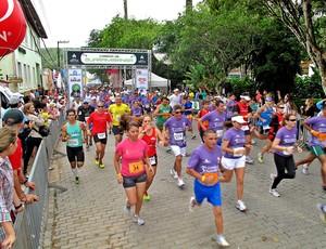 Corrida Guaramiranga (Foto: Divulgação)