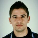 Jackson Machado é editor de imagens na Inter TV Grande Minas (Foto: Arquivo Pessoal)