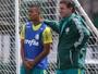 Leandro Pereira, Jesus e Barrios: Cuca fala sobre os atacantes do Palmeiras