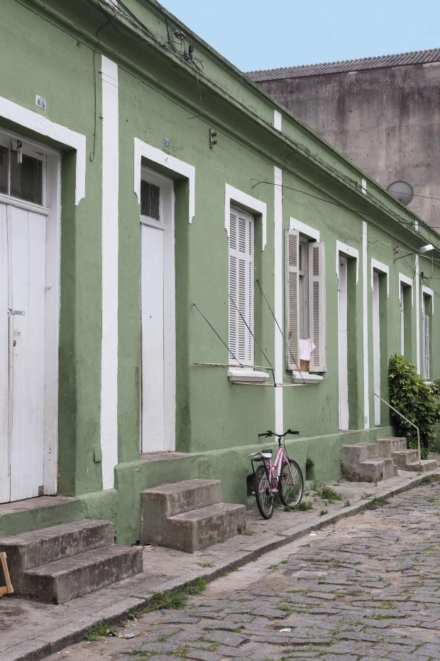 Vila Michele Anastasi (Foto: Alexandre Disaro /  Editora Globo)