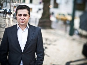 O escritor português José-Manuel Diogo (Foto: Divulgação)